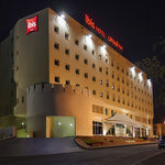 Ibis Muscat