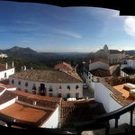  view from escamillos