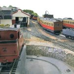 County Donegal Railway Restoration Limited