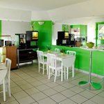 Φωτογραφία: Lemon Hotel - Tourcoing