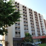 Novotel Dakar