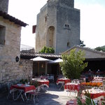 Photo of Hotel-Restaurant Les Hospitaliers