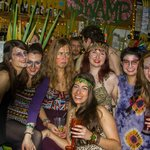  Tribal Party at Caledonian Backpackers