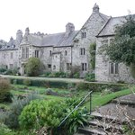  Cotehele House