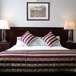 King Double Room - The Devonshire Park Hotel Eastbourne