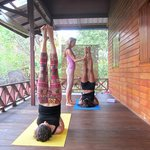 Love Yoga Koh Phangan