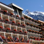 Photo of Hotel Kreuz &amp; Post Grindelwald