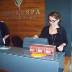 Haven Spa