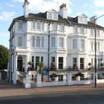 The Devonshire Park Hotel Eastbourne