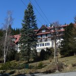 Horsky Wellness Hotel TATRA