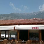 Gunes Hotel & Apartments照片