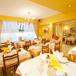 Φωτογραφία: Hotel Restaurant Saint Vincent