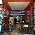 OUR SHOP IN NHA TRANG