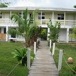 Bilde fra Camp Bay Beach Adventure Lodge