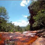 Chapada Imperial natural reserve