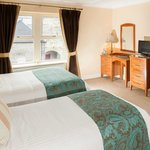 Clew Bay Hotel Foto