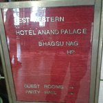 they are not part pf best Western group. The claim is entirely fraudulent.