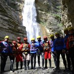 Rafting in the canyons of Skrapar offered by the hotel