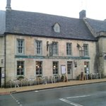  Our Home In Burford!