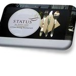  STATUS RESTAURANT