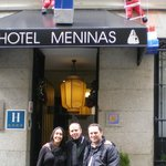  Hotel Meninas