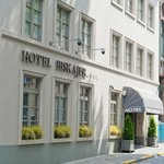 Biskajer Hotel Brugge