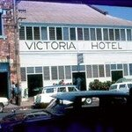 The Vic Hotel