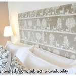  Newly renovated room, limited availability
