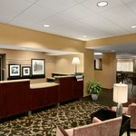 Foto de Hampton Inn Madison