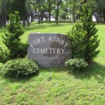 Fort Ashby