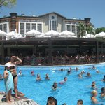  club voyage sorgun aout 2012