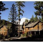 National Park Inn at Longmire