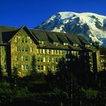 ‪Paradise Inn at Mount Rainier‬