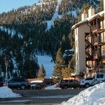 Foto de Tahoe Summit Village