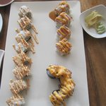  Tahari Sushi