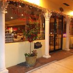 Mediterraneo 420 N Federal Hwy POmpano Beach FL 33062