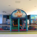  Falk Land indoor playground