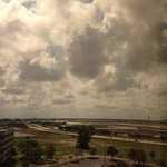 Foto de Hilton Palm Beach Airport