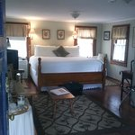  Inside Carriage house room