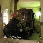 Railway Museum