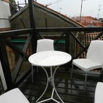  la terrasse