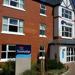  Colwyn Bay Travelodge
