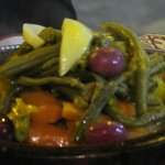  Tajine di carne e verdure