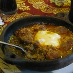  tajine kefta !!!!!