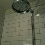 great shower head