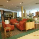 Foto de Holiday Inn Brno