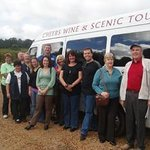 Cheers Scenic & Winery Tours