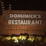 Dominicks Resturant Florida