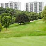 Dentonia Park Golf Course