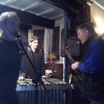 Red Lion Jazz - Trevor Tomkins, Jim Hart, Stan Sulzmann